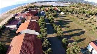 NAPETO VILLAGE - Aerial DRONE