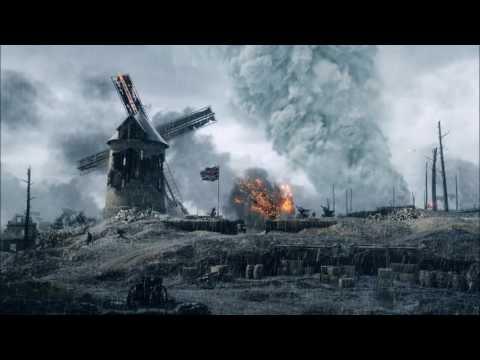 Battlefield 1 OST peaceful choir libera me [loading screen song]