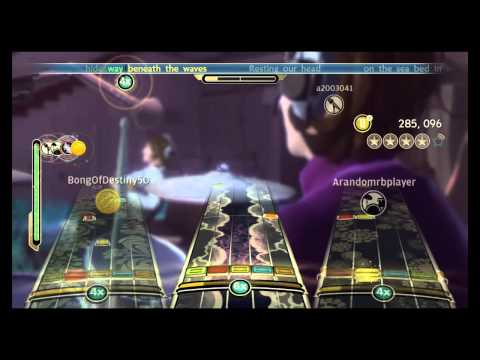 Octopus' Garden by The Beatles Full Band FC #312
