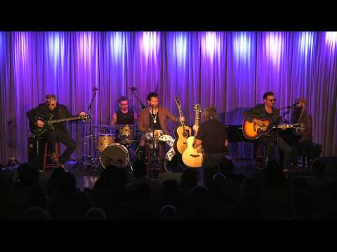 Rival Sons - Do Your Worst (Grammy Museum Performance)