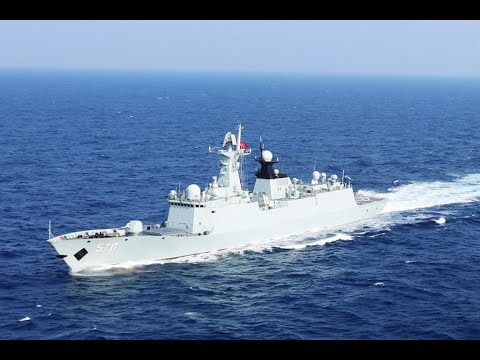 أسطول حاملة طائرات صيني قبالة تايوان  - نشر قبل 5 ساعة