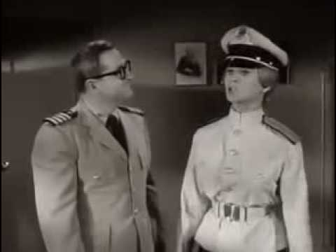 McHale's Navy S02E27 Comrades of PT 73