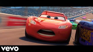 Cars 3 - Lay Lay Remix (Best Moments Of Pixar Cars)