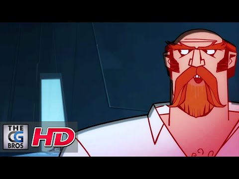 Motorcity Animation Preview: How a scene goes from rough animation to composite.