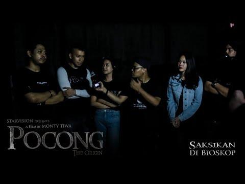 POCONG The Origin - Uji Nyali Bareng Majelis Lucu Indonesia