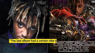 Juice WRLD | Death Race for Love | FREE DOWNLOAD