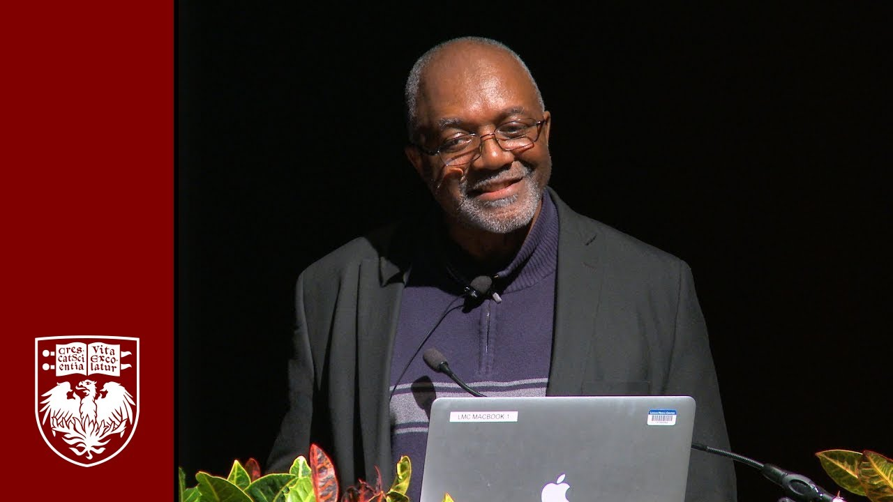 """As Luck Would Have It"" with Kerry James Marshall"