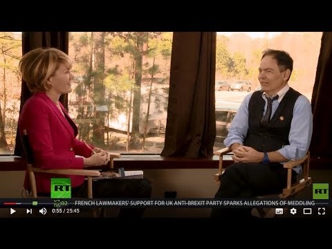 Keiser Report: Not Rich Enough E1186