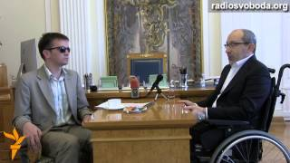 Кернес уважает Путина и  в покушении подозревает Авакова