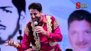 Gurdas Mann :-  Chetya Danda Vich Sone Diya Mekha  Mela Sai Gulam Shah Ji Nakodar 1,2,May 2019