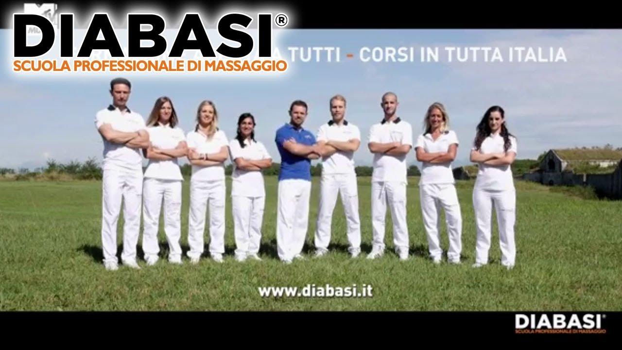 Diabasi Calendario.Corso Massaggio Palermo Diabasi Scuola Professionale Di