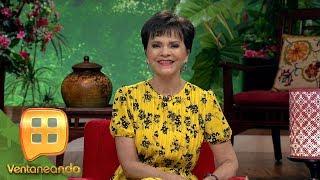Programa Ventaneando 06 de mayo 2019 | ¿Irina Baeva en coqueteos con Sebastián Rulli?