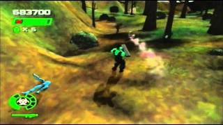 Army Men: Green Rogue (PS2) - Level 11