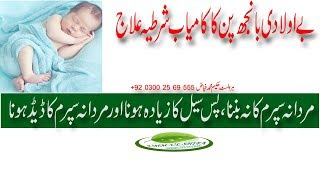 How to increase sperm count By Herbalist Fayyaz   Pus cells