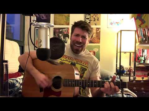against-me!---walking-is-still-honest-(acoustic-cover)