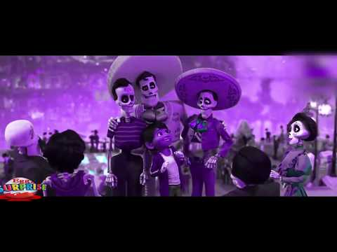 coco-memorable-moments-#30-learn-colors-with-coco-cartoon-craziness
