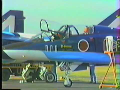 T-2ブルーインパルス浜松基地航空祭(墜落事故).mpg