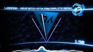 Ludacris - Move Bitch (Styles&Complete Remix)