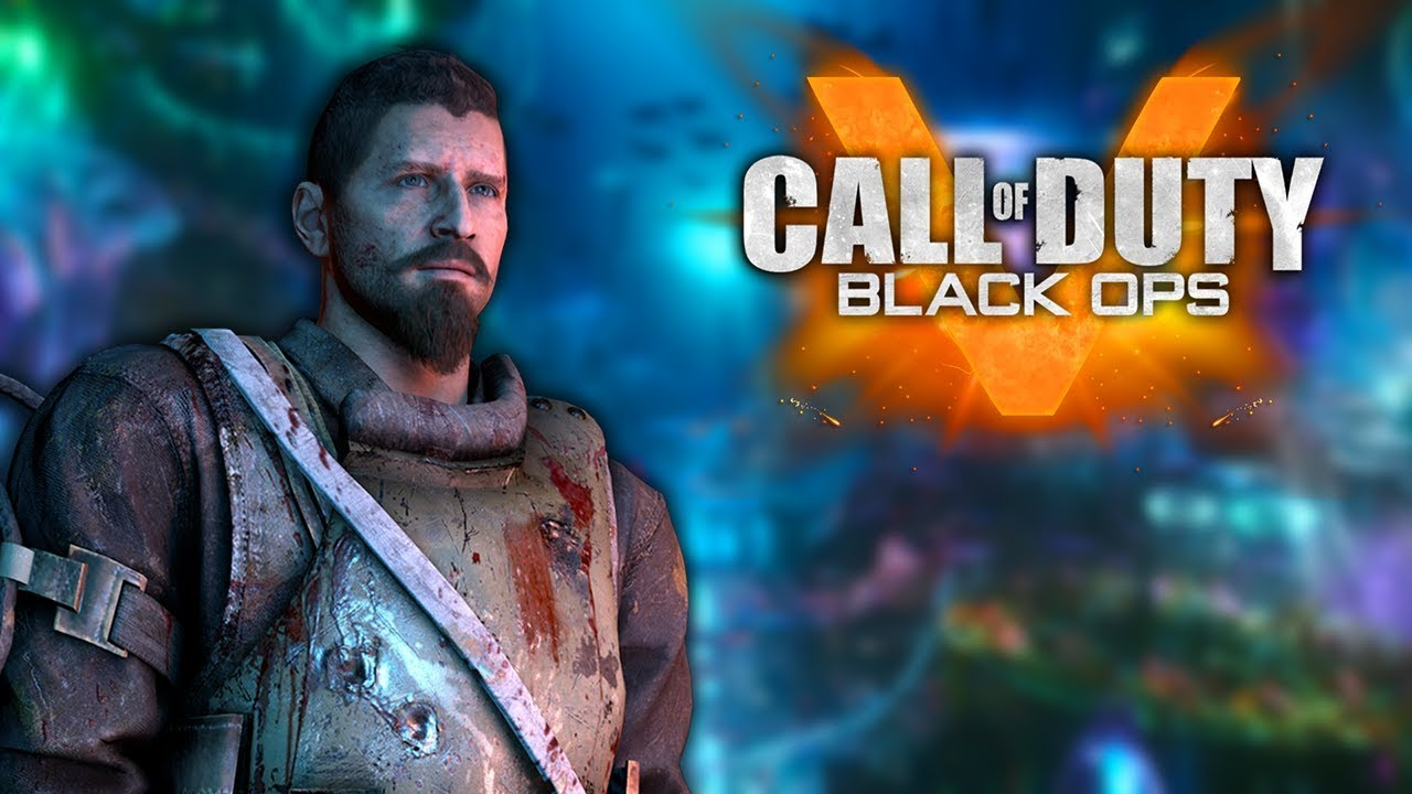 Black Ops 5 Zombies Storyline Call Of Duty 2020 Theory Youtube