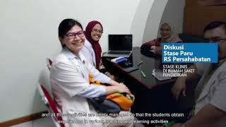 """Webinar Program Doktor Ilmu Biomedik (PDIB) FKUI """"Kanker Otak"""" Acara Webinar akan diisi oleh : Dr.dr."""