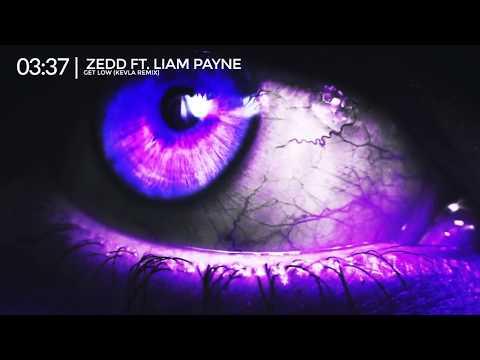 Zedd Ft. Liam Payne - Get Low (KEVLA Remix)