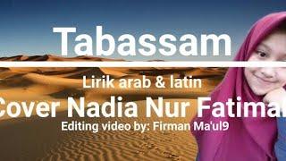 Nadia Nur Fatimah Tabassam & Lirik