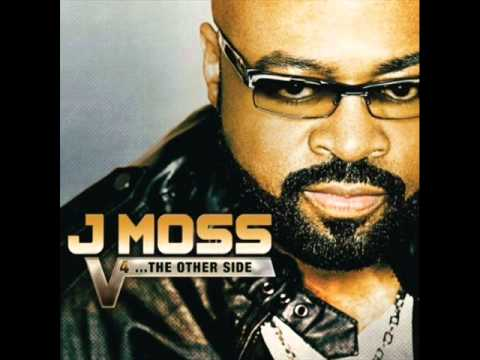 """J. Moss -""""God's Got It"""" V4:The Other Side Of Victory  NEW"""