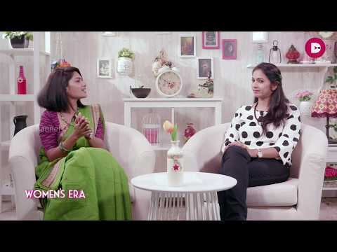 Journalist Anjana Sanker on Super Women|Women's Era|Channel D