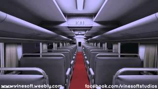VINESOFT - K2 0 82 12 YK Preview [ Trainz Simulator Indonesia ]