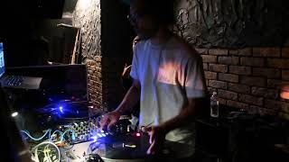 J Rocc / 2018 DJ set