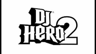 DJ Hero 2 - LoveGame vs. Heartless