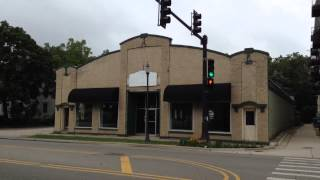 Grayslake's Cupola Building