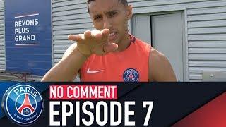NO COMMENT - LE ZAPPING DE LA SEMAINE with Dani Alves, Neymar Jr, Marquinhos