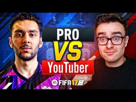 PRO VS YOUTUBER ( TASS VS AJ3 )