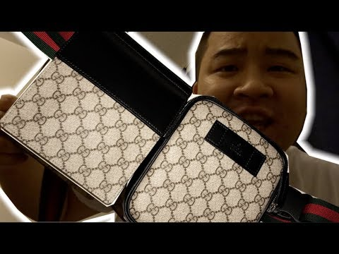 d71c8b816cd9 Review Belt Bag Gucci | Stanford Center for Opportunity Policy in ...