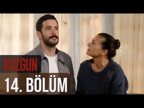 Kuzgun (The Raven) - Episode 14 English Subtitles HD