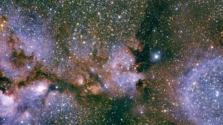 Milky Way Galaxy - Space Universe Tour