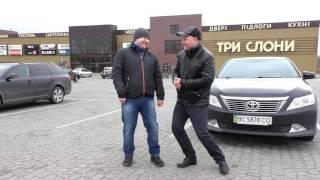 видео Сайт об автомобилях