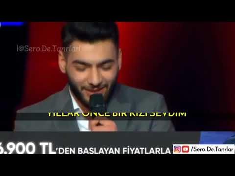 Herkesi ağlatan o  sahne o ses Türkiye