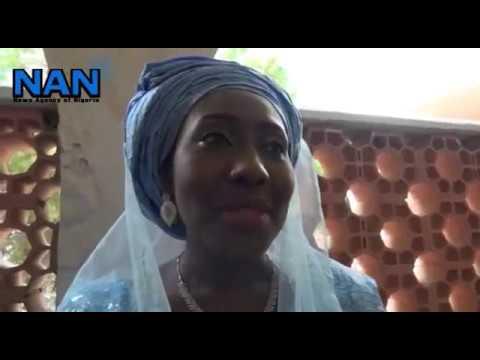Download BUHARI DAUGHTER'S WEDDING