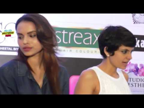 LAUNCH WOMEN SAFETY SUMMIT & THE ANDROID VERSION OF THE FEMINA 3