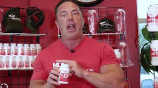 Now LifeStyle PRE WORKOUT Boost Sports Supplements Fitness Overview