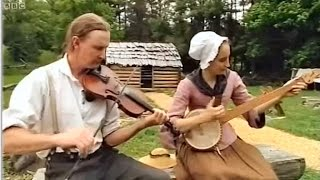 The Scots-Irish musical legacy in the USA