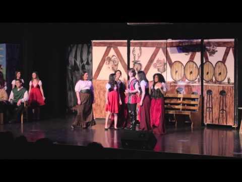 A Broadway Fairy Tale