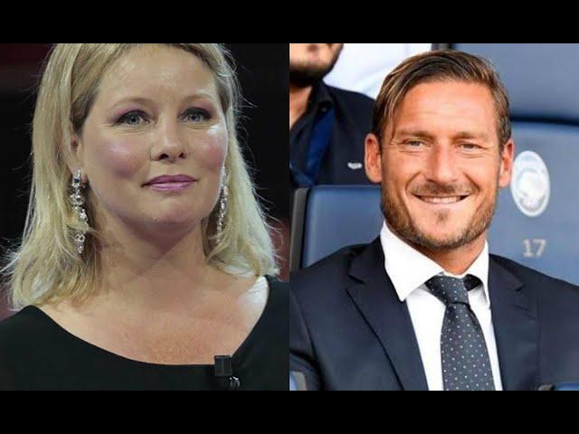 """""""Tutta la verità!"""". Francesco Totti e Flavia Vento: come è andata veramente. La confessione (dopo an"""