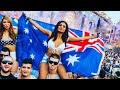 Capture de la vidéo Toneshifterz - I Am Australian (Hardstyle) | Hq Videoclip