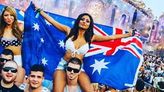 Toneshifterz - I Am Australian (Hardstyle) | HQ clip