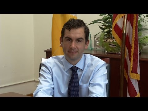 Mayor Fulop: First Commute of Pulaski Skyway Closure Went Well