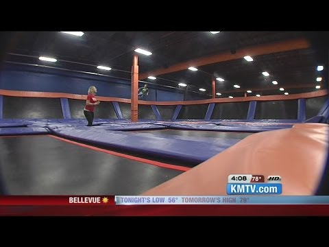 New Omaha Business Hopes You Jump In