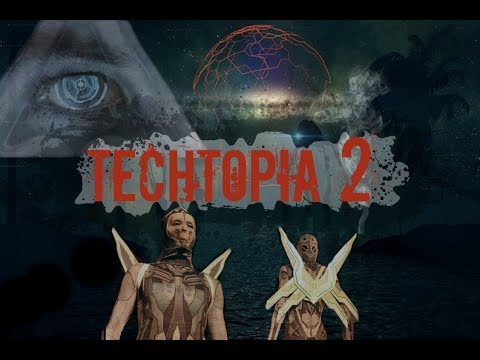 TECHTOPIA 2: The Truth about 5G, Surveillance State, Artificial Intelligence, VR & Techno Demons